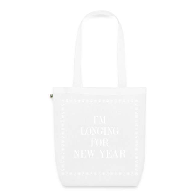 The anti holiday/pro environment bag