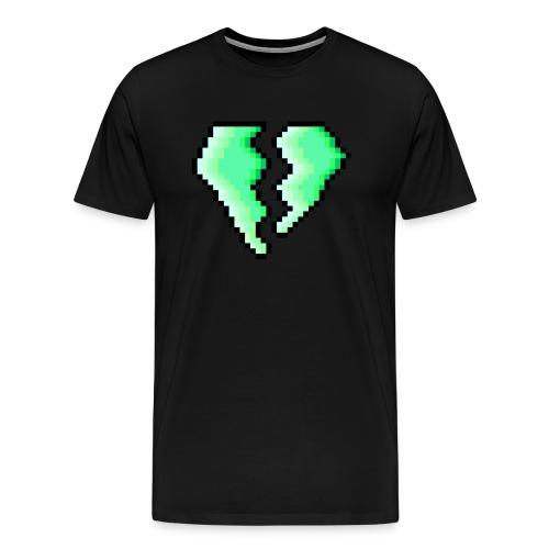 ilP0WA Shirt - Maglietta Premium da uomo