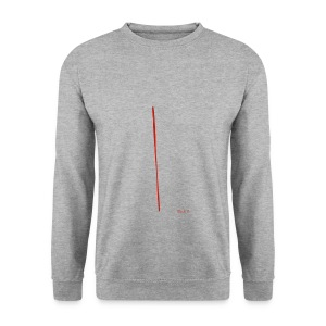 Wound - Men's Sweatshirt