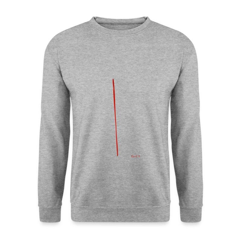 Wound - Men's Sweatshirt