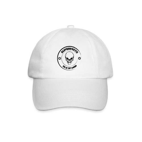 Supermoto IOM Baseball Cap - Baseball Cap