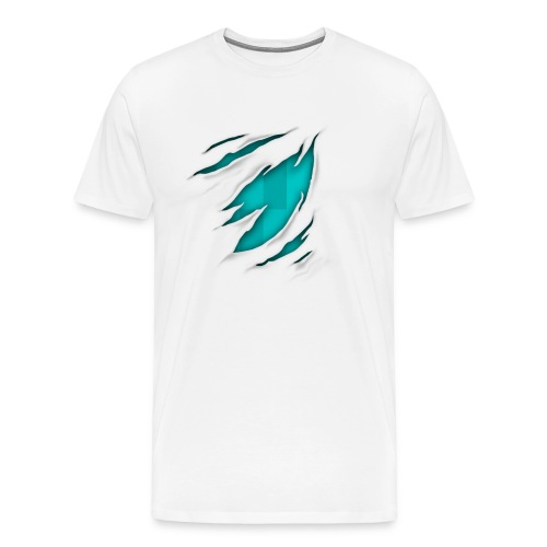Steve Inside Shirt - Maglietta Premium da uomo