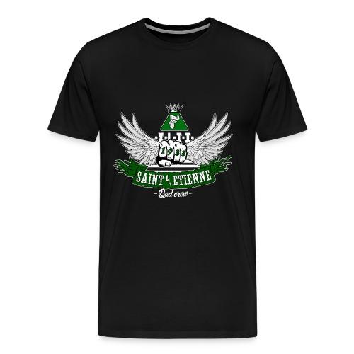Bad Crew - T-shirt Premium Homme