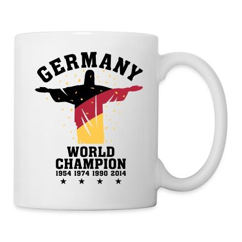 Germany World Champion  - Tasse