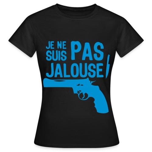 TEE SHIRT EDLZ - T-shirt Femme