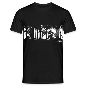 Werewolf - T-shirt Homme