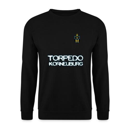 Frosty Torpedo Pullover - Männer Pullover