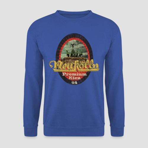 Neukölln Premium Kiez 44 - Männer Pullover