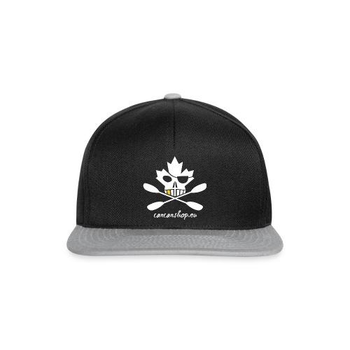 Basecap Retro - Snapback Cap