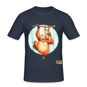 Kenneth Anderson T - slim fit T-shirt