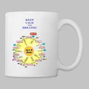 Mug Cycle de Krebs - Mug