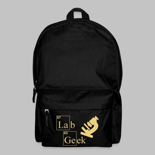 Sac à dos Lab Geek Micros - Backpack