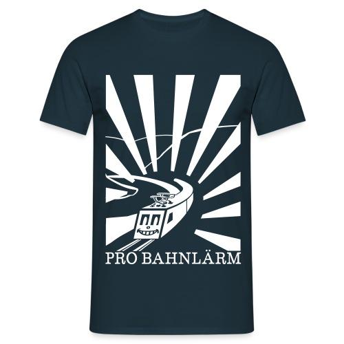 Protestshirt für den Mann - Männer T-Shirt