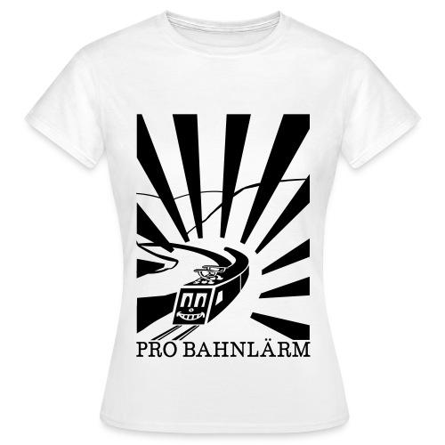 Sparbrötchen-Protestshirt für Damen - Frauen T-Shirt