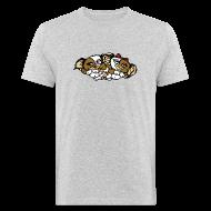 T-Shirts ~ Men's Organic T-shirt ~ Naram Gremlins gyals