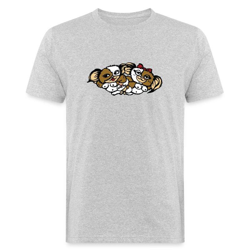 Naram Gremlins gyals - Men's Organic T-shirt