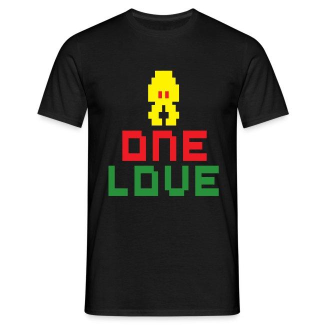 Jahtari One Love