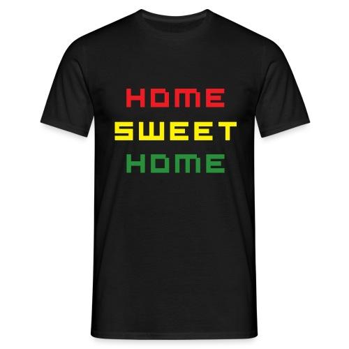Home Sweet Home - Men's T-Shirt