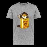 T-Shirts ~ Men's Premium T-Shirt ~ Colonel Mustard's