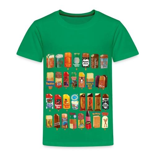 Lovely Lollies! - Kids' Premium T-Shirt