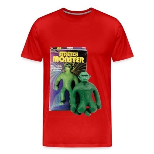 Stretch Monster - Men's Premium T-Shirt
