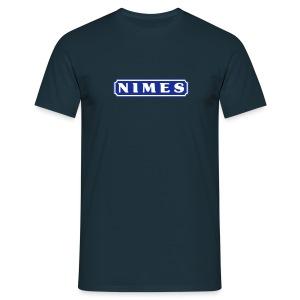 ALLEZ NIMES ! - T-shirt Homme