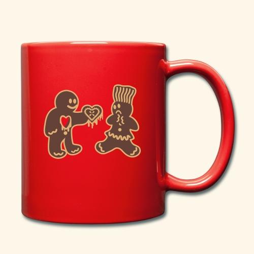 Very last Christmas, Klasse Tasse - Tasse einfarbig