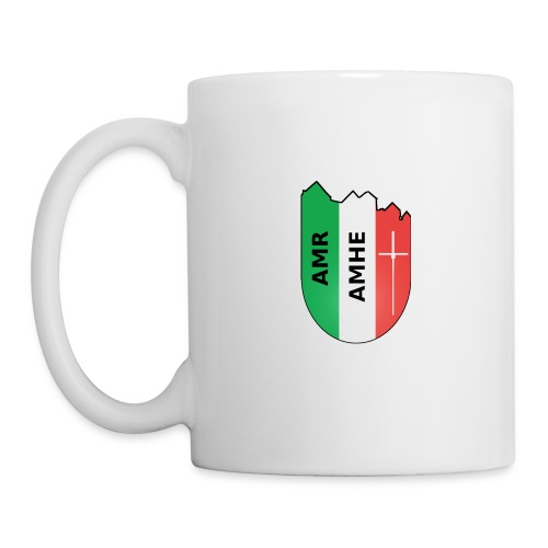 Tasse Section AMHE - Mug blanc