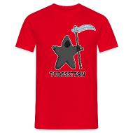 T-Shirts ~ Männer T-Shirt ~ Todesstern