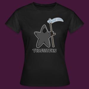 Todesstern - Frauen T-Shirt