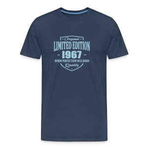 Limited Edition 1967 T-shirts - Premium-T-shirt herr