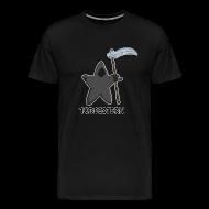 T-Shirts ~ Männer Premium T-Shirt ~ Todesstern