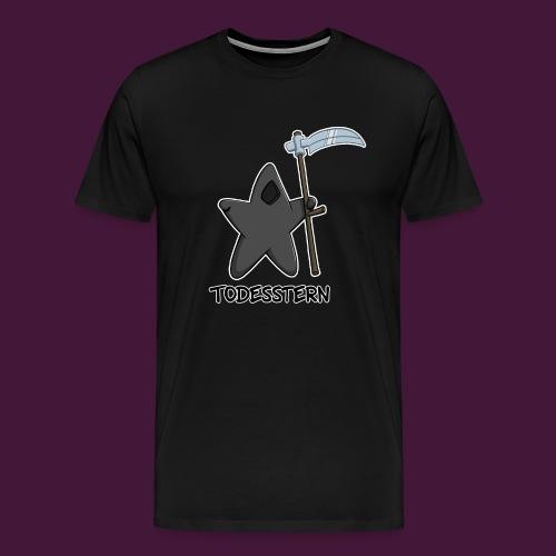 Todesstern  - Männer Premium T-Shirt