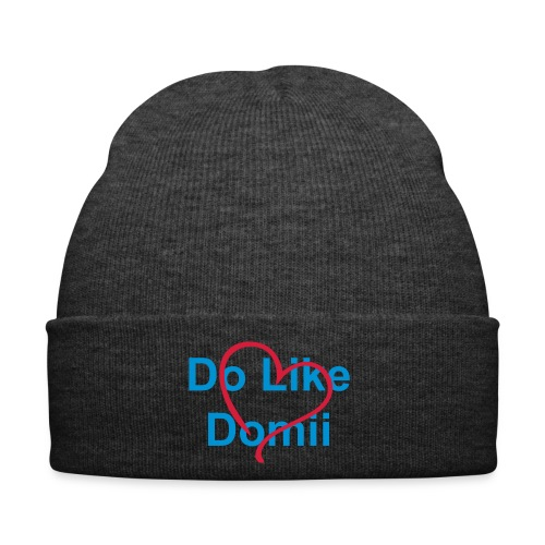 Do Like Domii Original Mützeeee - Wintermütze