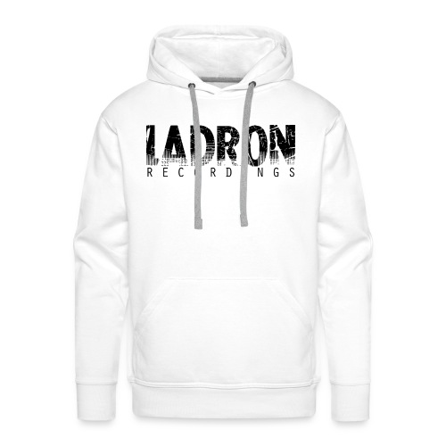 Ladron hoody - Premiumluvtröja herr