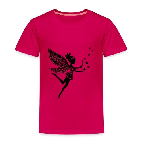 Kinder t-shirt Fee - Kinderen Premium T-shirt