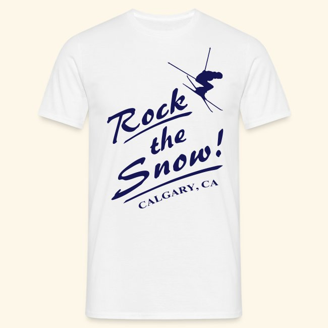 Rock The Snow