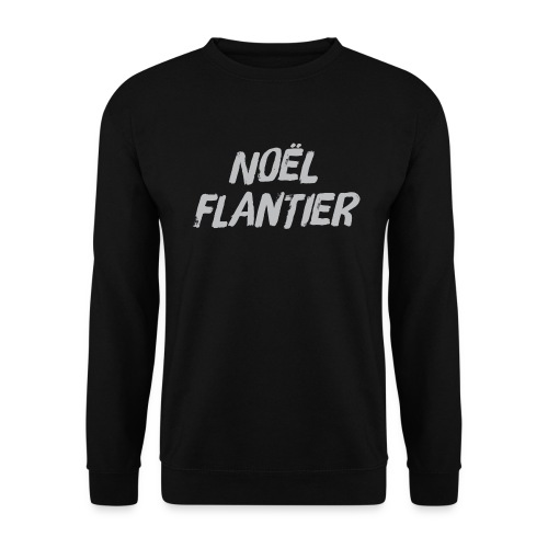 SWEATSHIRT NOËL - Sweat-shirt Homme
