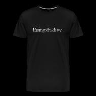 T-paidat ~ Miesten premium t-paita ~ Miesten Risingshadow T-paita