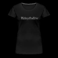 T-paidat ~ Naisten premium t-paita ~ Naisten Risingshadow T-paita
