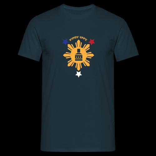 PINOY VAPE - T-shirt Homme