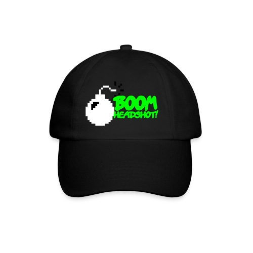 BOOM - Cappello con visiera