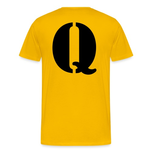 Quirky T - Men's Premium T-Shirt