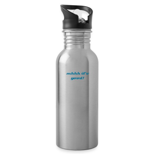 Thermobottle - Trinkflasche