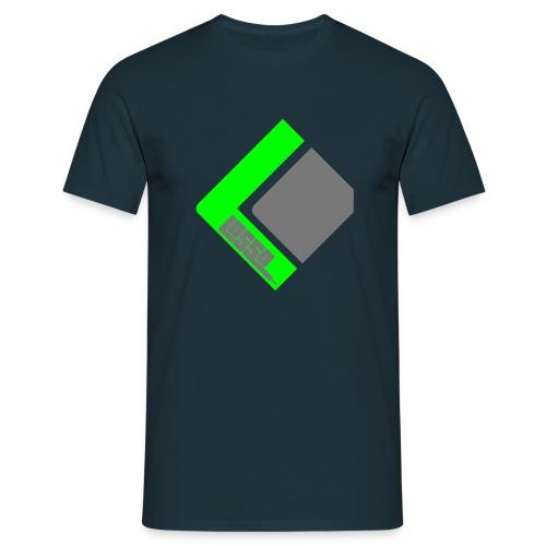 LARROUDE1 - T-shirt Homme