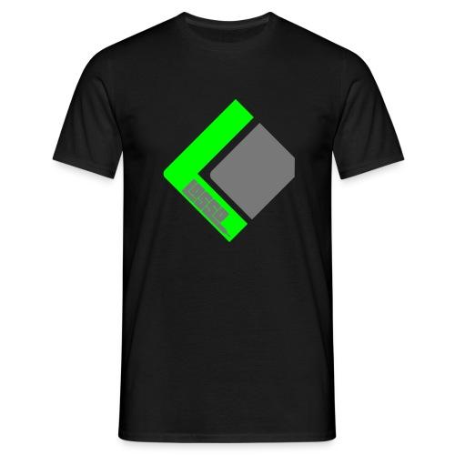 LARROUDE2 - T-shirt Homme