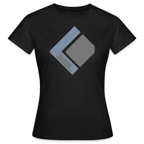 lacrampe1 - T-shirt Femme