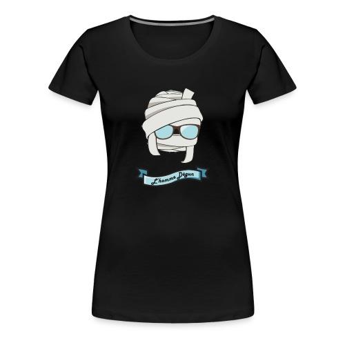 L'homme Degun - femme premium - T-shirt Premium Femme