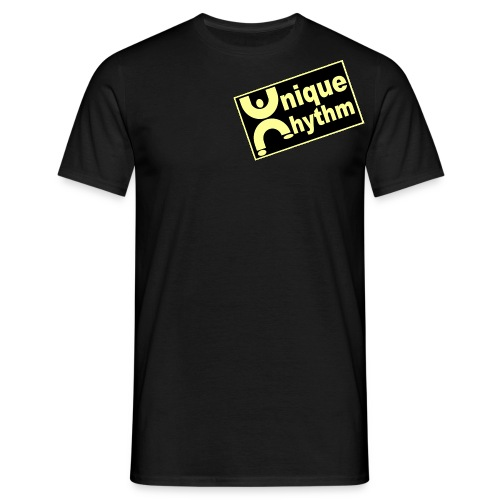ur tag - Men's T-Shirt