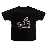 Baby T-Shirts ~ Baby T-Shirt ~ Artikelnummer 100209321